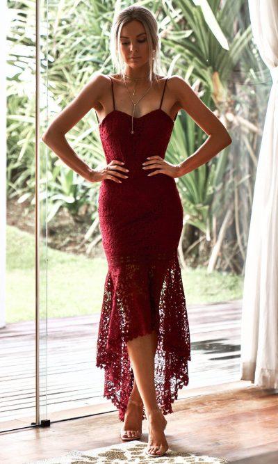 Mesina Dress