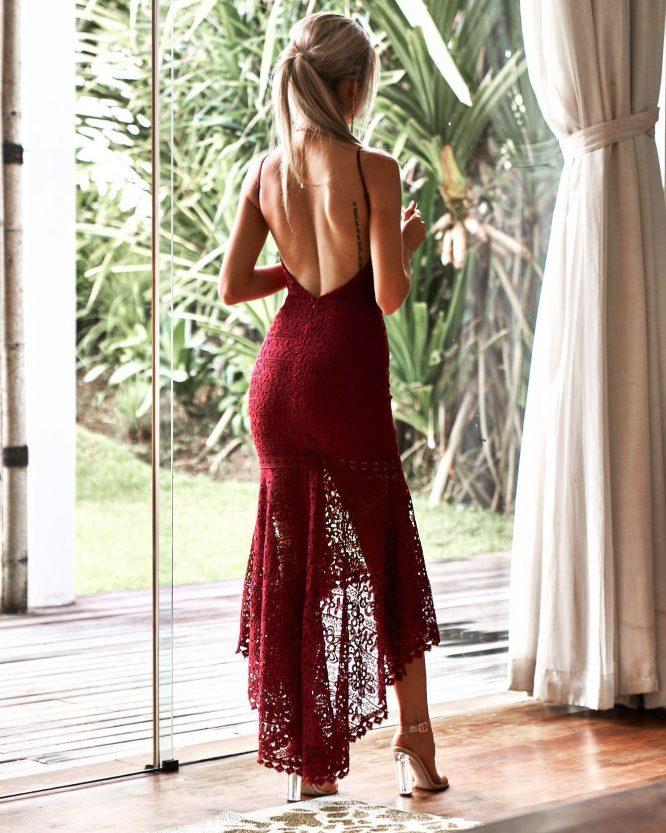 Mesina Dress 25