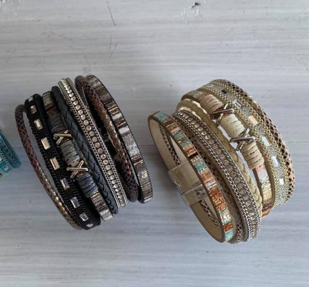 Coachella Cuff Bracelet