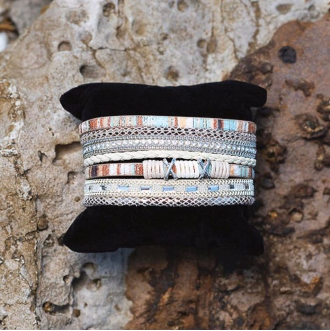 Coachella Cuff Bracelet 2
