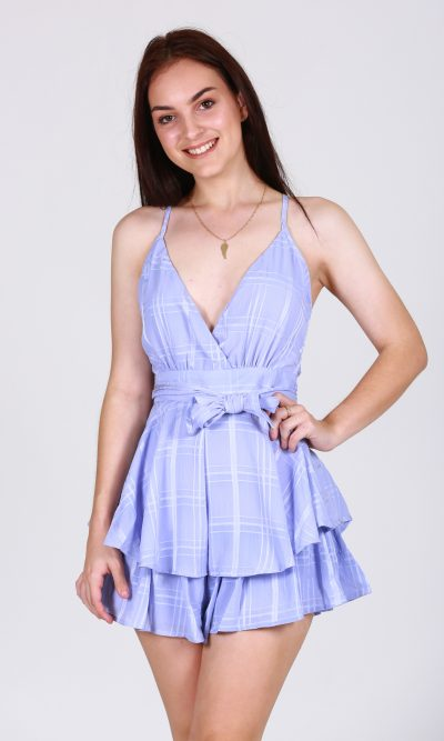 Dixieland Playsuit 2