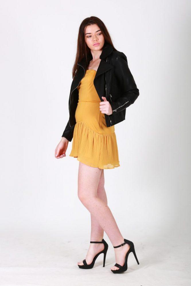 Ashton Mini Dress