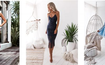 Two Sisters The Label – Dress To Impress