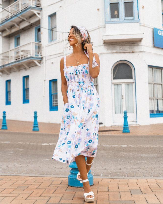 SJ354 Lolita Midi Dress1