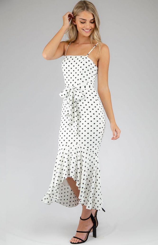 Dottie For Days Dress 2