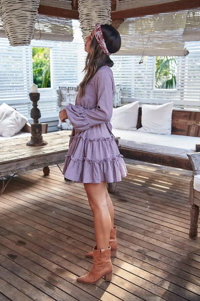 Keshi Verity Mini Dress9