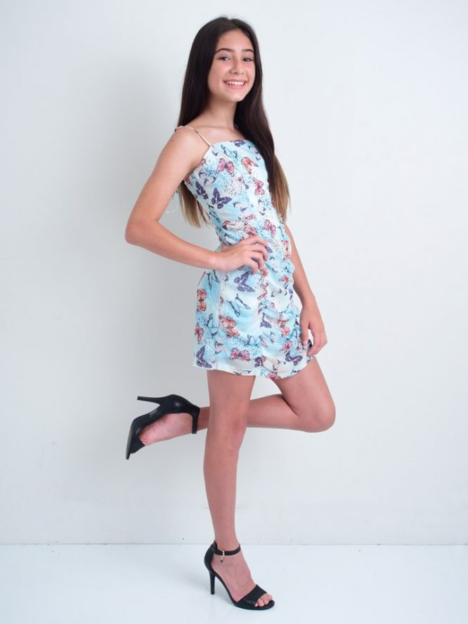 Butterfly Effect Dress4