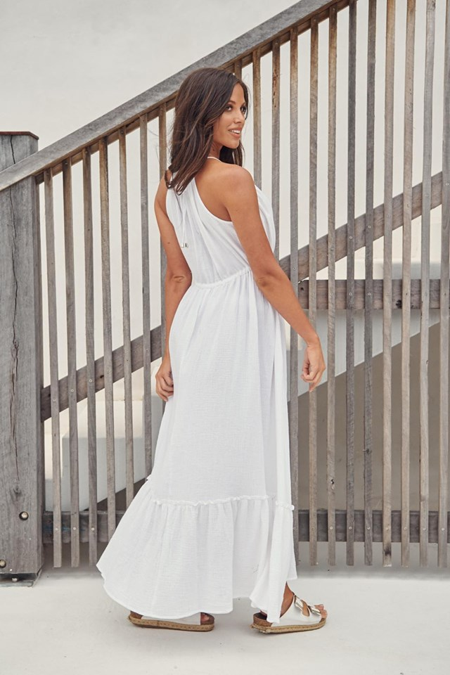 Valley Reef Maxi back